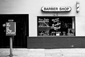 barber shop oakla tuny