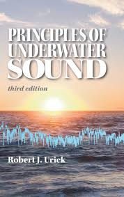 buy the principles of underwater sound book online at low prices