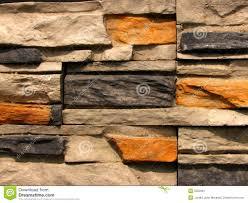 stone brick wall pattern 1 stock image image 5262581