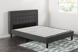 How To Make A Twin Platform Bed With Storage by The Best Platform Bed Frames Under 300 The Sweethome