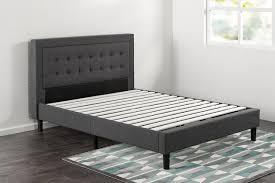 the best platform bed frames under 300 the sweethome