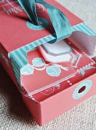 diy christmas gift boxes rainforest islands ferry