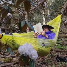 lightweight nylon camping hammocks tent hammock