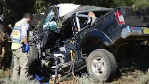 mates in australia die in crash on the way home from hunting trip