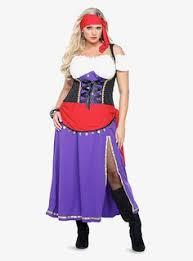 Halloween Costumes Purple Dress Madame Mystique Gypsy Halloween Costume Komratto 10 Circus