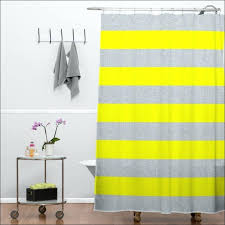White Shower Curtains Fabric Bathrooms Amazing Sloth Curtain Shower Gray And White Shower