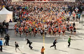 sun run canadian wins sun run for time since 1998