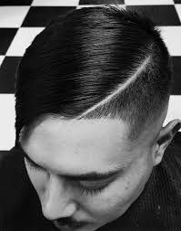 come over hairstyle comb over haircut for men 40 classic masculine hairstyles