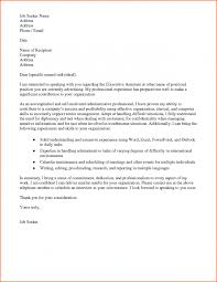 cover letter cover letter for admin assistant cover letter for