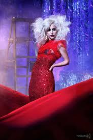 Lady Gaga Bad Romance Ami Goodheart Costume Designer Gossip Lady Gaga