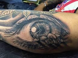 skull tattoos home