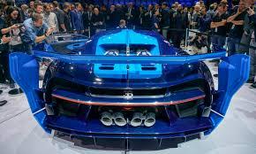 blue bugatti bugatti vision gran turismo autonxt