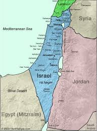 sheva israel map israel s ideal view of israel s borders 469x632 mapporn