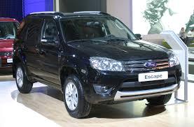 Ford Escape Length - file ford taiwan escape fr mosias ruspremiere 2008 27 08 jpg
