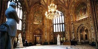 two house the two house system uk parliament