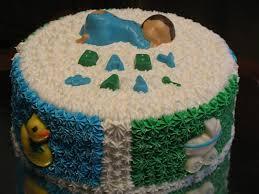 boy baby shower super sweet tooth
