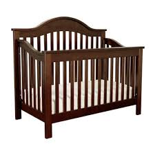 Convertible Crib Plans Davinci 4 In 1 Convertible Crib Espresso Jcpenney