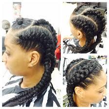 best plaitinhair style fo kids with big forehead jumbo cornrows natural hairstyle big braids my work pinterest