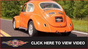 blue volkswagen beetle 1970 1970 volkswagen beetle sold youtube