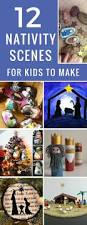 tot ideas nativity crafts and activities for toddlers and