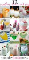 12 yummy drink recipe ideas mondayfundayparty club chica circle