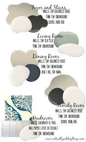 Paint Color Palette Generator by Best 25 Paint Color Schemes Ideas On Pinterest Interior Color