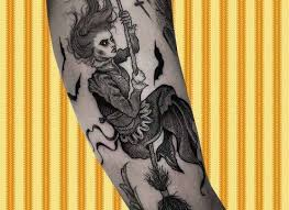 11 best cortes images on pinterest awesome tattoos witch tattoo