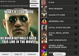 Cara Membuat Meme - nih cara membuat meme lucu paling gokil ragam teknosia