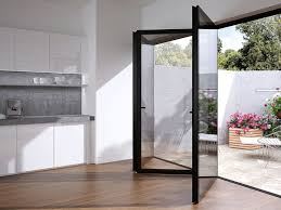 Interior Folding Glass Doors Bi Fold Glass Doors Exterior Jeld Wen Folding Patio Doors Folding
