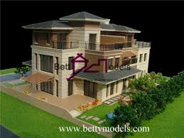 house model makers in sydney 3d model builders house builder in china