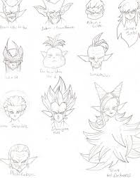 66 dragonball images draw goku dragon