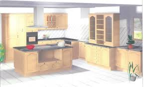 dessiner sa cuisine gratuit famille schneider rénovation concevoir sa cuisine exemple concret