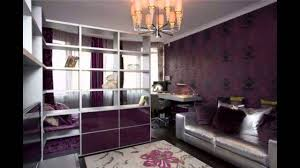 accessories gorgeous purple and silver bedrooms fabulous home