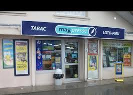 bureau de tabac à proximité accueil