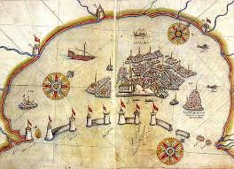 Ottoman Trade East Meets West In Venice Muslim Heritage