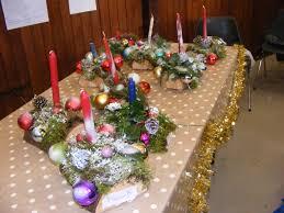 christmas crafts hopetoun