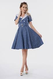 1940s swing dress naf dresses