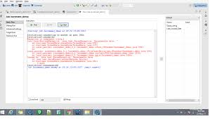 format date yyyymmdd sql sql query not executing welcome to the talend community