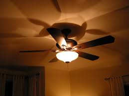 Ceiling Fan Suspended Ceiling by Video Hanging A Ceiling Fan The Homesource