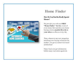 really free finder home purchase process prepared for our special home buyers ppt