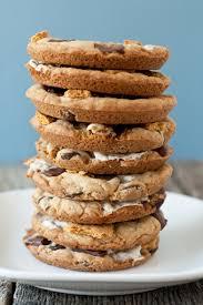s cookies s mores cookies recipe