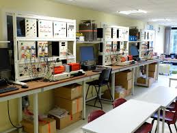 facilities about the department engineering and design