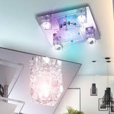 Wohnzimmerlampe Modern 18w Kaltweiß Led Modern Deckenlampe Ultraslim Deckenleuchte