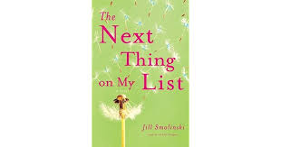 smolinski books the next thing on my list by smolinski