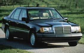 1990 mercedes benz 300 class information and photos zombiedrive