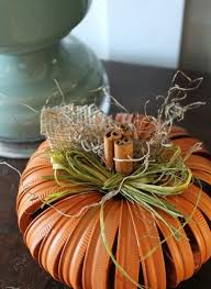 Awesome Home Decor Ideas 26 Awesome Faux Pumpkin Ideas For Fall Home Décor Digsdigs
