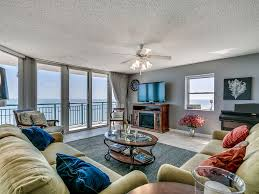 Myrtle Beach Luxury Homes by Beautiful Oceanfront Luxury Penthouse In No Vrbo