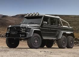 mercedes cross country mercedes amg g63 6x6 gronos road vehicle by mansory