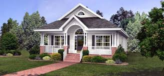 Home Plans With Porches Bungalow House Plan 92459 This Inviting 1420 Sq Ft Front