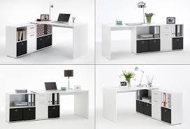 Kleiner Eckschreibtisch Schreibtisch Computertisch Eckschreibtisch Winkelschreibtisch Büro